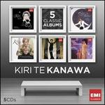 Five in One: Kiri Te Kanawa