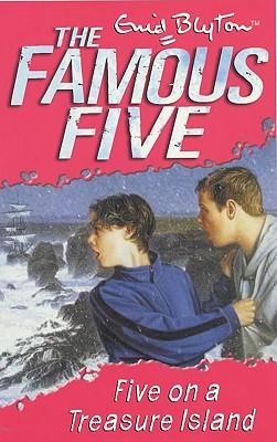 Five On A Treasure Island: Book 1 - Blyton, Enid