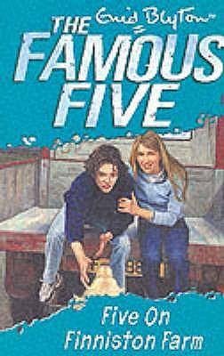 Five on Finniston Farm - Blyton, Enid