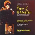 Flagello: The Piper of Hamelin
