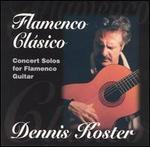 Flamenco Clasico