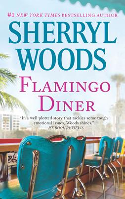 Flamingo Diner - Woods, Sherryl