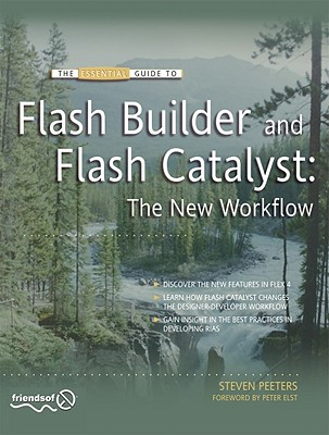 Flash Builder and Flash Catalyst: The New Workflow - Peeters, Steven