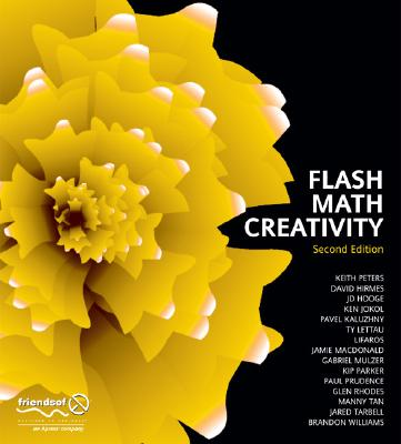 Flash Math Creativity - Parker, Kip, and Williams, Brandon, and Tarbell, Jared