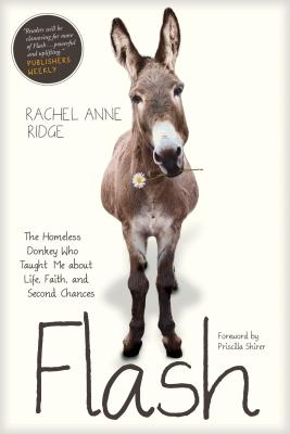 Flash: The Homeless Donkey Who Taught Me about Life, Faith, and Second Chances - Ridge, Rachel Anne, and Shirer, Priscilla (Foreword by)