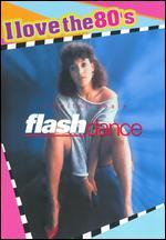 Flashdance [I Love the 80's Edition] [DVD/CD]