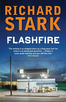 Flashfire - Stark, Richard