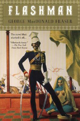Flashman - Fraser, George MacDonald