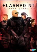 Flashpoint: Season 2, Vol. 2 [3 Discs]