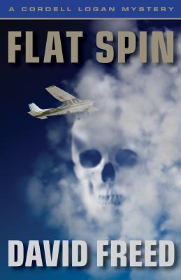 Flat Spin - Freed, David