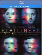 Flatliners [Includes Digital Copy] [Blu-ray]