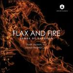 Flax and Fire: Songs of Devotion