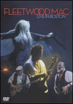 Fleetwood Mac: Live in Boston [CD/DVD] - Joe Thomas