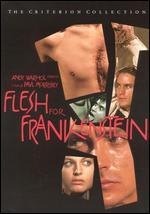 Flesh for Frankenstein [Criterion Collection]