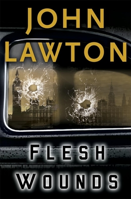 Flesh Wounds - Lawton, John