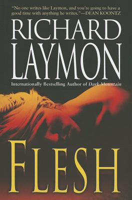 Flesh - Laymon, Richard
