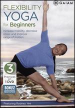 Flexibility Yoga for Beginners