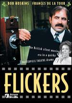 Flickers - Cyril Coke