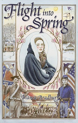Flight Into Spring - Bradbury, Bianca