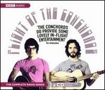 Flight of the Conchords: The Complete Radio Series