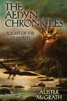 Flight of the Outcasts - McGrath, Alister