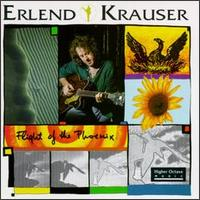 Flight of the Phoenix - Erlend Krauser