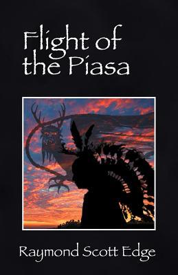 Flight of the Piasa - Edge, Raymond Scott