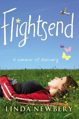 Flightsend - Newbery, Linda