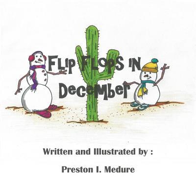 Flip Flops in December - Medure, Preston