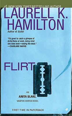 Flirt - Hamilton, Laurell K