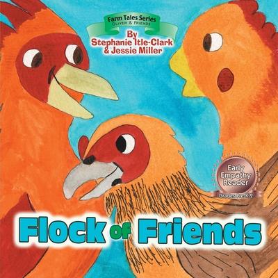 Flock of Friends - Itle-Clark, Stephanie