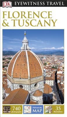 Florence & Tuscany - DK