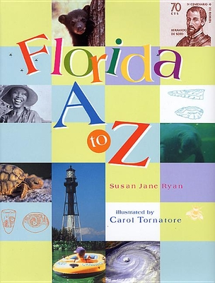 Florida A to Z - Judson, Susan Ryan