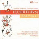Florilegium Portense: Motetten & Hymnen