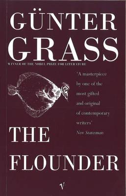 Flounder - Grass, Gunter