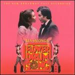 Flower Drum Song [New Broadway Cast Recording]