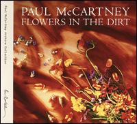 Flowers in the Dirt [Special Edition - 2CD] - Paul McCartney