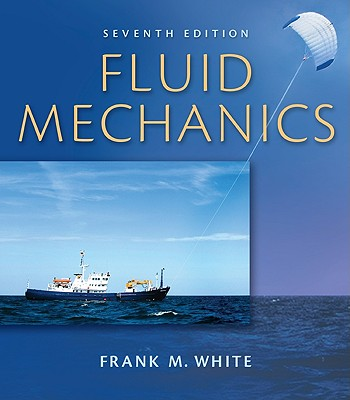 Fluid Mechanics - White, Frank
