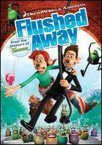 Flushed Away [WS] [With 2 Kung Fu Panda Pins]