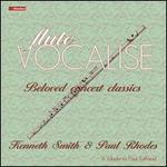 Flute Vocalise