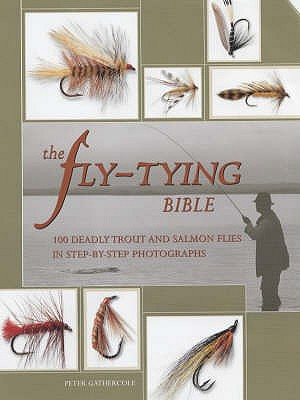 Fly Tying Bible -