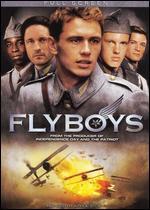 Flyboys [P&S] - Tony Bill