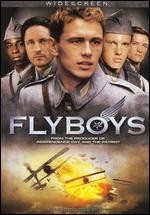 Flyboys [WS] - Tony Bill