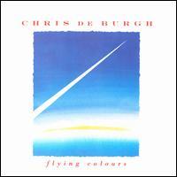 Flying Colours - Chris de Burgh