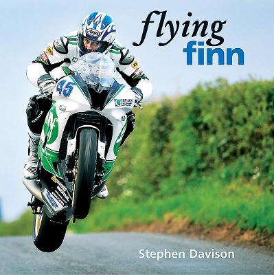Flying Finn - Davison, Stephen