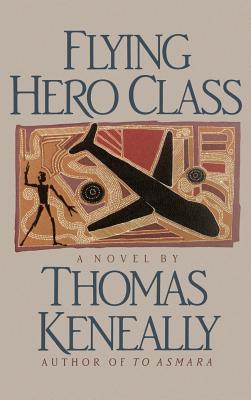 Flying Hero - Keneally, Thomas