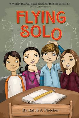 Flying Solo - Fletcher, Ralph