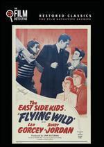 Flying Wild