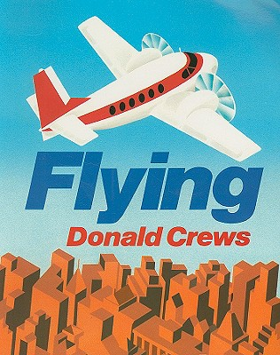 Flying - Crews, Donald
