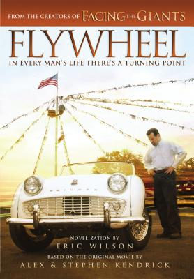 Flywheel - Wilson, Eric